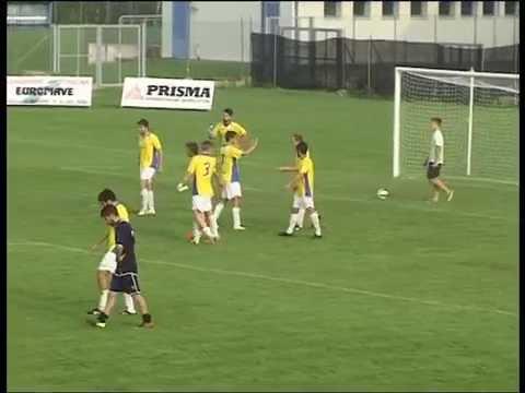 immagine di anteprima del video: Liapiave - Union Qdp