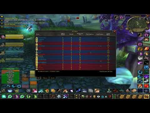 Elysium Resto druid pvp beta - смотреть онлайн на Hah Life
