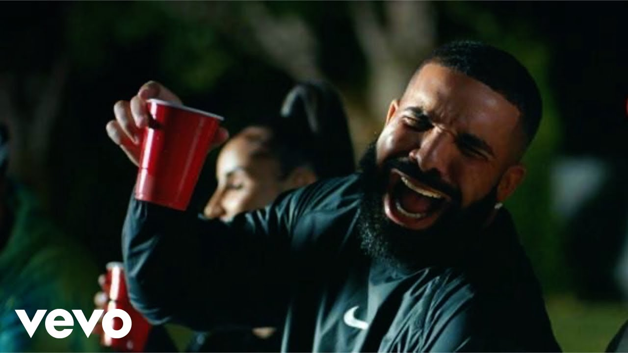 Drake ft. Lil Durk — Laugh Now Cry Later