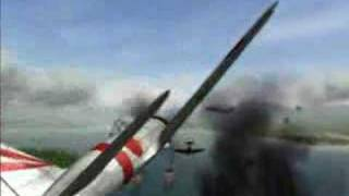 Attack On Pearl Harbor video