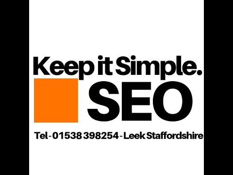 SEO Optimization UK