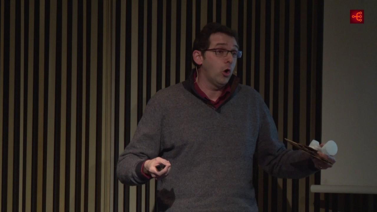 Francesc Nadal - VRilla, aprendre història amb Realitat Virtual