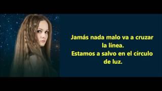 Emma (Finland Eurovision 2017) - Circle of Light (LYRICS) (Audio + Sub. Español)