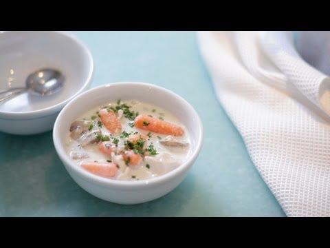 Slow-Cooker Chicken Stew Recipe | PHILADELPHIA Cream Cheese