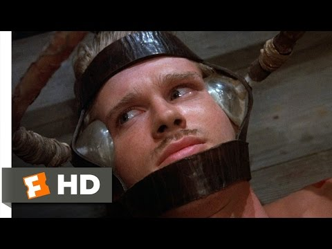 The Princess Bride (7/12) Movie CLIP - The Torture Machine (1987) HD