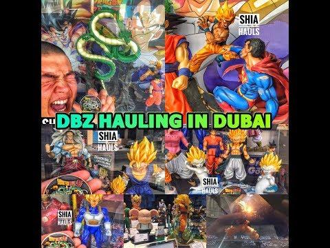 Dragon Ball in Dubai-Episode 43