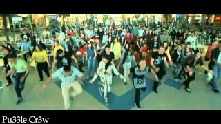 preview picture of video 'Промо Ролик Танцевального Проекта Па33л Крю'