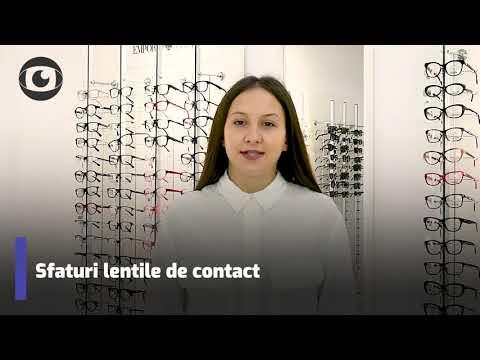 Restabiliți vederea după uveită