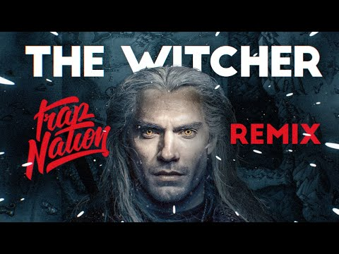 The Witcher Theme Song (Trias Remix)