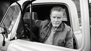 Don Henley - Bramble Rose - Cass County - Lyrics
