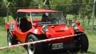 preview picture of video 'Club Amigos del Buggy - Expo Alvarez 2011'