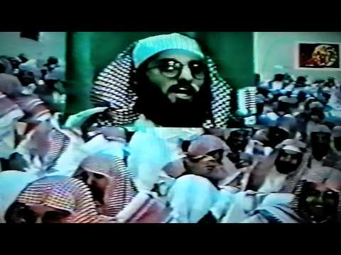 هاني مقبل في أنشودة المسلم – قديم جداً HD