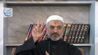 إلى مَن يقول: طالق طالق طالق .. د.محمد خير الشعال