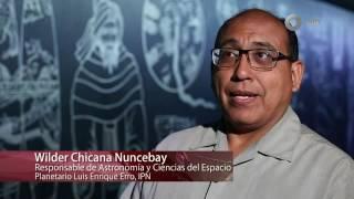 Especiales Noticias - Planetario Luis Enrique Erro. 50 aniversario