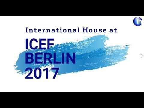 IH at ICEF Berlin