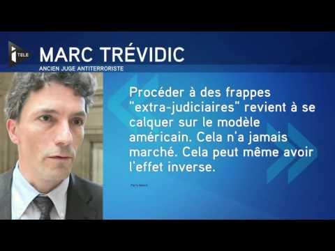 """Terrorisme islamique : """"La France a atteint un niveau de menace maximal"""""""