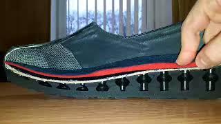 Женская ортопедическая обувь 4Rest-Orto