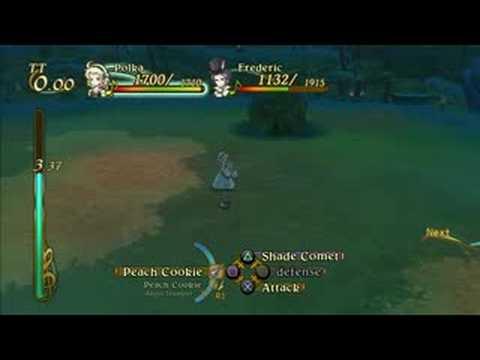 Видео № 1 из игры Eternal Sonata (Б/У) [PS3] (US)