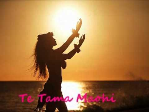 Te Tama Maohi