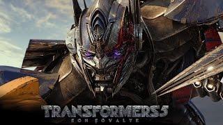 Transformers 5: Son Şövalye | Türkçe Altyazılı Üçüncü Fragman