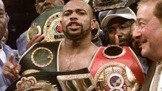 ROY JONES JR.    Highlights/Knockouts