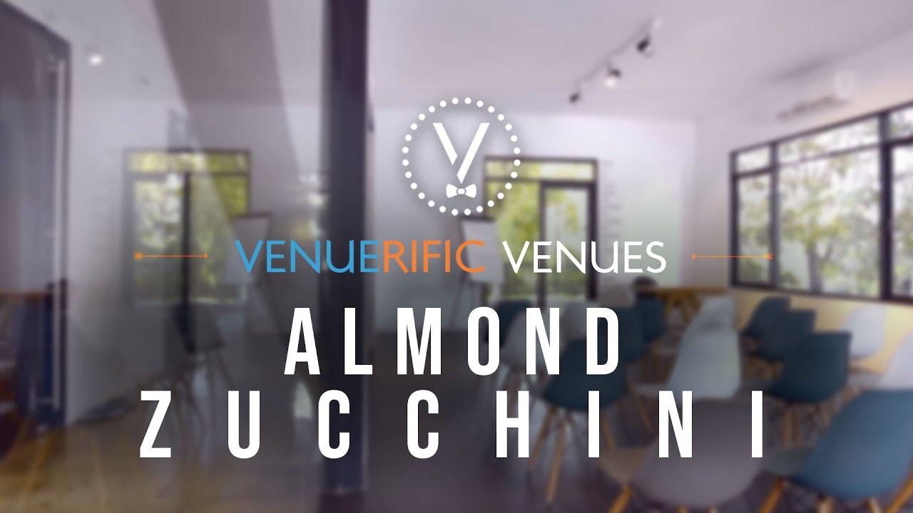 Almond Zucchini Cooking Studio video preview