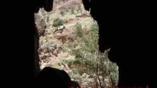 preview picture of video 'les cascades d'ouzoud-شلالات اوزود'