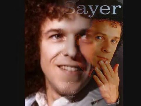 Leo Sayer - Don't Say It's Over