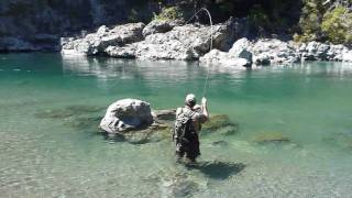Fly Fishing New Zealand - Backcountry