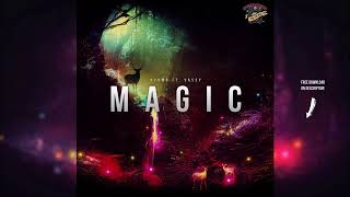 KSHMR ft  Vassy   Magic