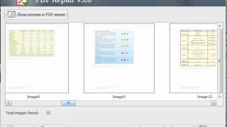 How To Repair PDF File | SysInfoTools PDF Recovery Tool