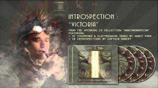 Victoria - Introspection III from Abney Park's Anachronomicon Collection