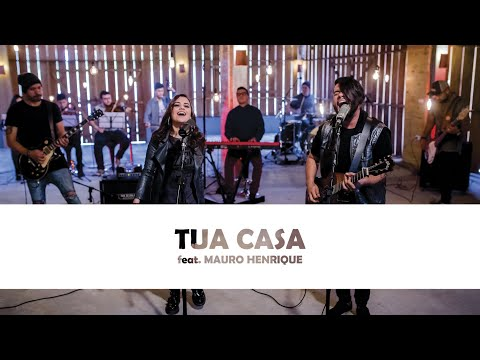 Rends - Tua Casa feat. Mauro Henrique