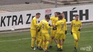 Gyirmót FC Győr – Szentlőrinc 1-2