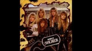 Holy Soldier Full Self-Titled Album