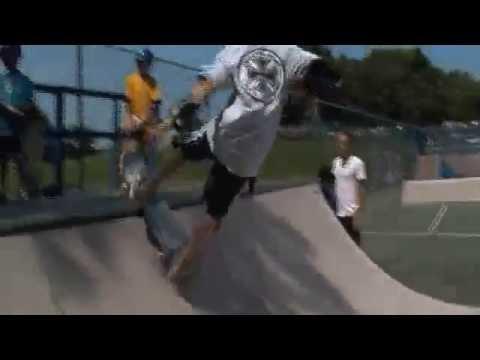 Phoenixville ymca skate camp 2