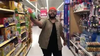 Charles Goose - Yodeling Walmart Kid (OFFICIAL VIDEO)