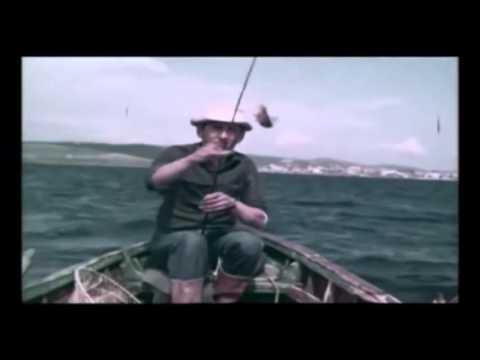 Comprare una canna da pesca per pesca invernale