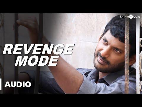 Revenge Mode Official Full Song - Pandiyanaadu