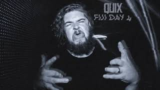 QUIX   Fiji Day 4   Dim Mak Records