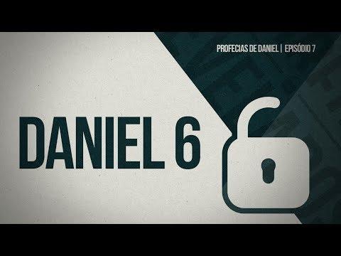 DANIEL 6 | Na cova dos Leões | PROFECIAS DE DANIEL  | SEGREDOS REVELADOS
