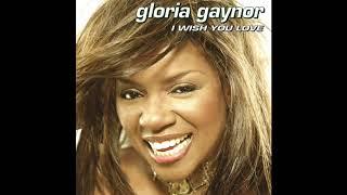 Gloria Gaynor - I Wish You Love (2002, Full Album)