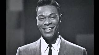 Nat King Cole Unforgettable Video
