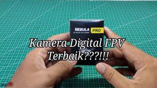 Review & Unboxing Caddx Nebula Pro (best digital fpv camera? ????)