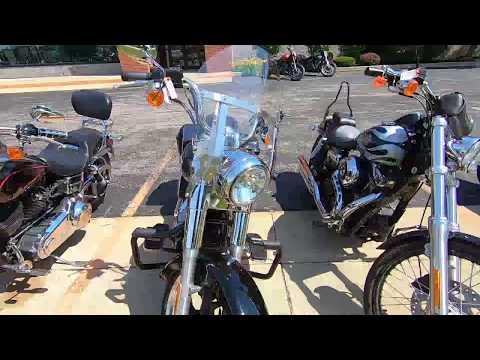 2016 Harley-Davidson Dyna Switchback FLD103