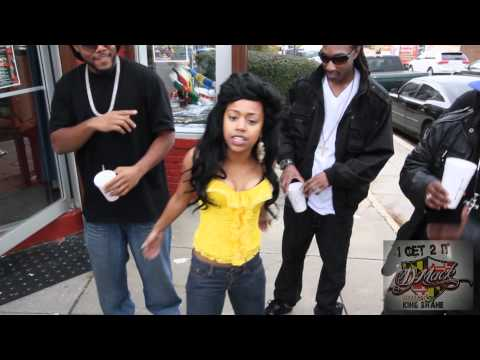 D-Mack - I Get To It (Behind the scenes) 05.mpeg