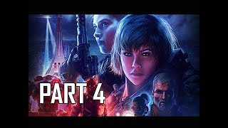 Wolfenstein Youngblood Walkthrough Part 4 - (Let's Play Commentary)