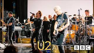 U2   13 (There Is A Light) (U2 At The BBC)