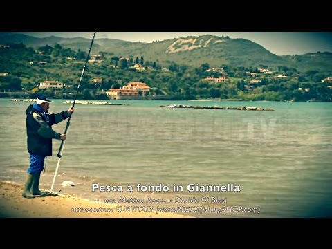 Video di pesca sul Fiume Ponoy
