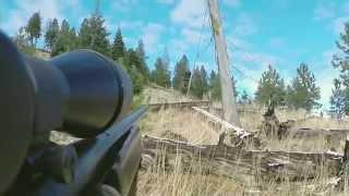 Крепление для оружия удочек и луков gopro sportsman mount